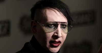 Marilyn Manson issues statement denying abuse allegations