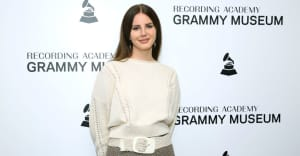 Lana Del Rey cancels European tour on doctor's orders