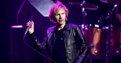 Listen to Beck cover Prince on the Paisley Park Sessions EP