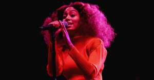 Solange announces new album, due later this year