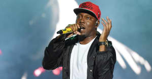 """Dizzee Rascal announces new EP, shares """"Money Right"""" with Skepta"""