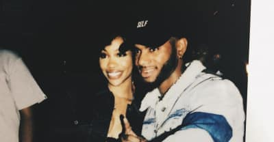 Bryson Tiller Announces European Tour With SZA
