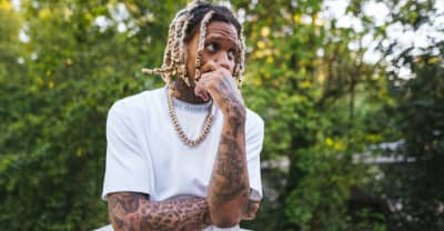 Lil Durk shares 12 new tracks on The Voice (Deluxe)