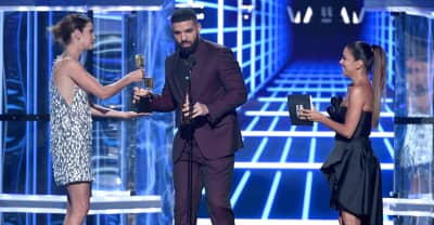 Drake shouted out Arya Stark in his Billboard Awards speech