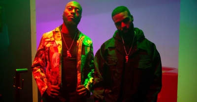 "Listen to dvsn's cover of Kings of Leon's ""Use Somebody"""