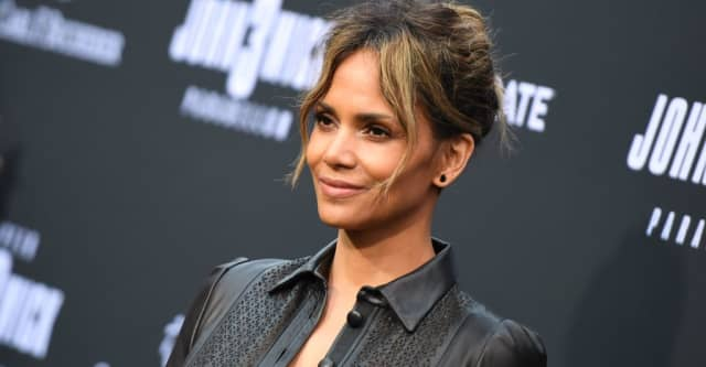 """Halle Berry drops plans to play transgender man in new movie: """"I vow to be an ally"""" 1"""