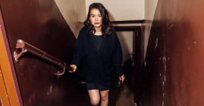 "Listen To Mitski Explain How She Made ""Your Best American Girl"" On The Song Exploder Podcast"