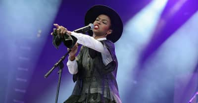 Lauryn Hill Announces North America Tour Dates