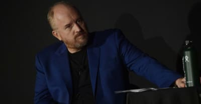 "Louis C.K. issues statement admitting to sexual abuse: ""These stories are true"""