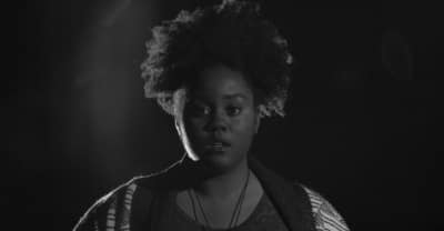 """Watch Chicago's Akenya. Explore Her City In Surreal """"Disappear"""" Video"""