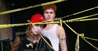 "Girlpool announce new album, share ""Hire"""