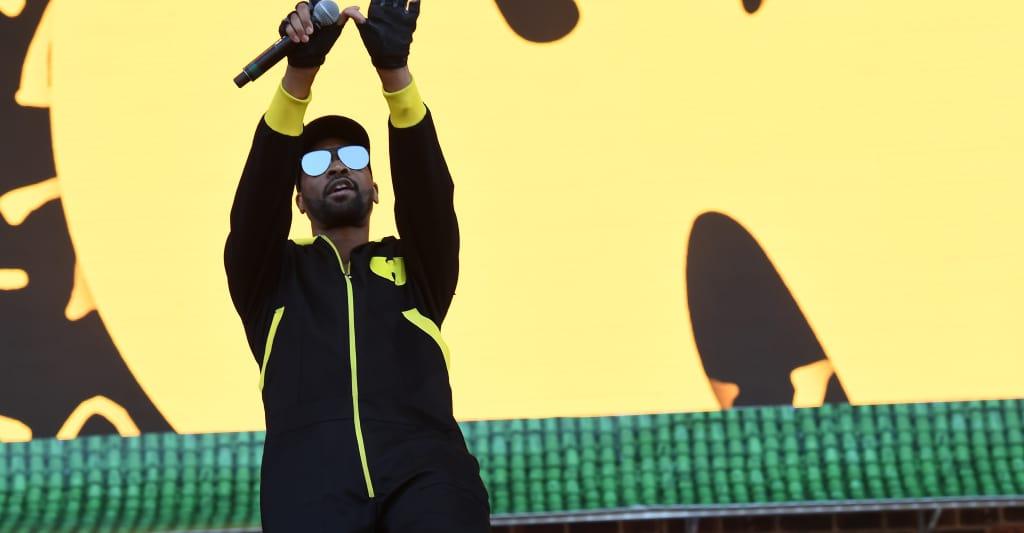 Watch Wu-Tang Clan perform 36 Chambers classics on Kimmel