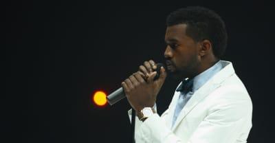 Kanye West-collaborator Malik Yusuf plotting 808s & Heartbreak tour