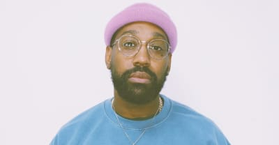 "PJ Morton slows things down in his new ""Ready"" video"