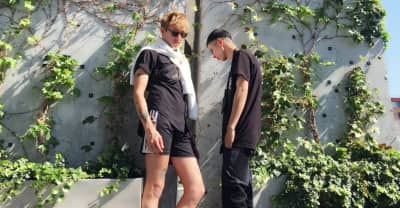 """Listen To NAR And Orlando Volcano's Dancehall-Inspired Meditation, """"Volc Rokh"""""""
