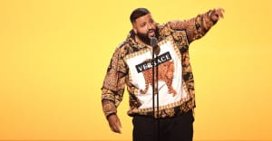 DJ Khaled joins the cast of Bad Boys 3