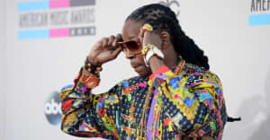 "2 Chainz shares new songs; hear ""Hot Wings"" and ""Girl's Best Friend"" now"