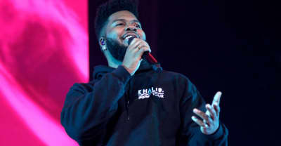 Khalid confirms details of El Paso benefit concert