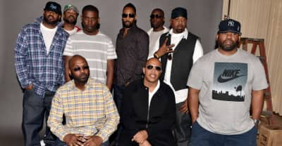 A Wu-Tang Clan show is coming to Hulu
