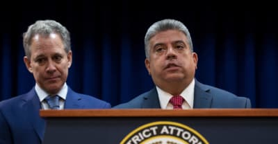"Brooklyn's District Attorney will not prosecute ""low level offenses"" during coronavirus lockdown"