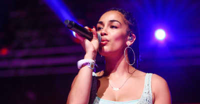 "Jorja Smith shares new song ""February 3rd"""