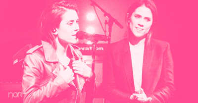 This Is What Tegan And Sara Think About Everything