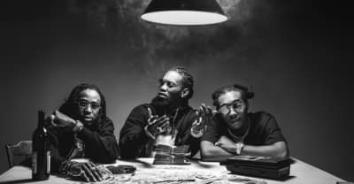 Migos's C U L T U R E Is Expected To Debut At Number One