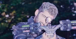 "Zayn Malik announces Icarus Falls album, shares ""Rainberry"""