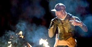 Fans pepper sprayed by police outside Travis Scott show in Oklahoma