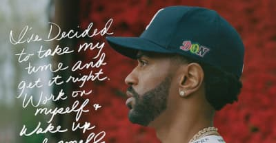 "Big Sean drops ""Single Again"" featuring Jhené Aiko"