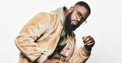 "Ghetts announces Ghetto Gospel: New Testament album, listen to new single ""Slumdog Millionaire"""
