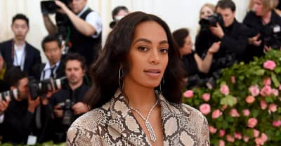 Solange announces new performance Witness!