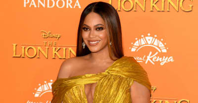 Beyoncé Vogue portrait acquired by the Smithsonian Institution