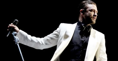 Justin Timberlake announces new album Man of the Woods