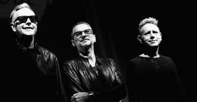 "No, Depeche Mode Is Not ""The Official Band Of The Alt-Right"""