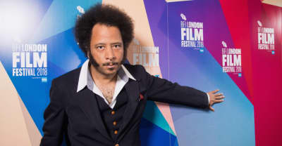 Boots Riley says he didn't campaign for Sorry To Bother You Oscar nominations