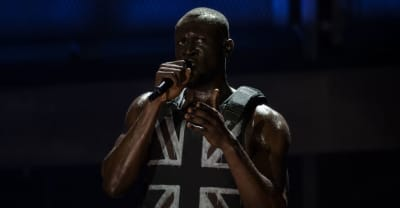 "Stormzy switches things up on ""Sounds of the Skeng"""