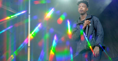 21 Savage reportedly born in London, arrived in United States at age 7