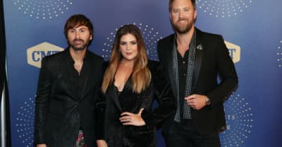 Band formerly known as Lady Antebellum sue blues singer Lady A, whose name they're now using
