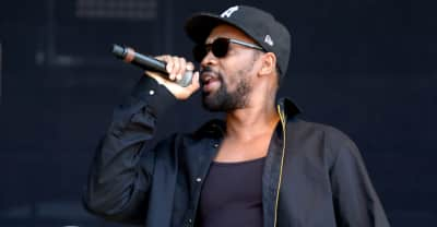 "RZA responds to U-God criticism: ""I could never be a control freak"""