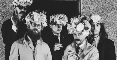 "IDLES confront toxic masculinity in their ""Samaritans"" video"