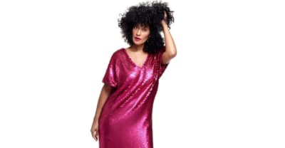 Tracee Ellis Ross designed a 45-piece holiday collection