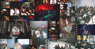 How Boiler Room Went From One Webcam To Broadcasting The Global Underground For Everyone