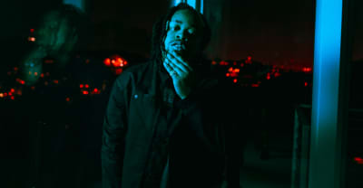 Future collaborator and rapper FXXXXY has passed away