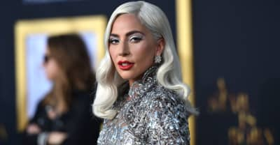 Lady Gaga announces story collection Channel Kindness