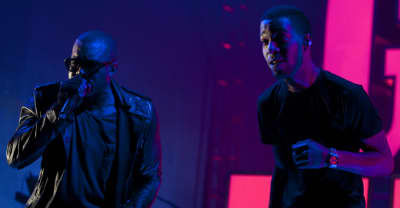 Kanye West and Kid Cudi sued over Kids See Ghost song