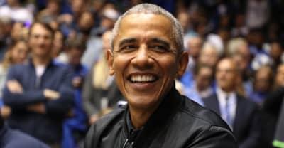 Frank Ocean, Summer Walker, DaBaby, and more make Obama's favorite music of 2019 list
