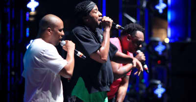 """Watch the trailer for A Tribe Called Quest's """"last video"""""""