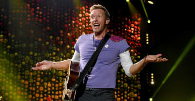 Coldplay announce new album details via newspaper classified adverts