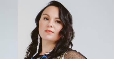 Tanya Tagaq announces new album Tongues, shares title track